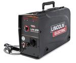 Alimentador Alambre Semiautomatico Lincoln Electric LN 25 IRONWORKER