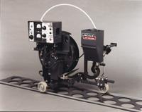 Alimentador para Soldadura Arco Sumergido Lincoln Electric LT7 Tractor