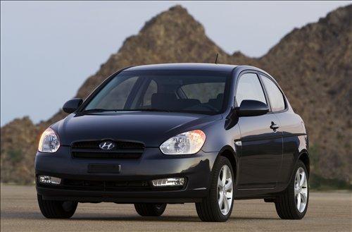 Hyundai Accent 1.4 GL MT GNV