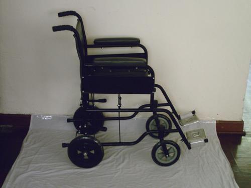 Silla de Ruedas Ortopédicas Discapacitados