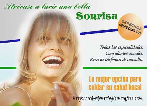 We design your smile