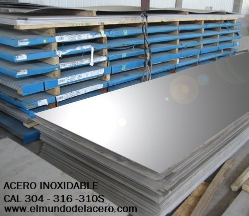 quality stainless steel plates 309S, 310S
