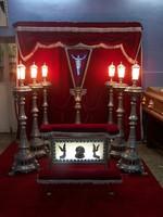 Imported chapel mod. Roman