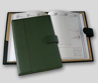 SYNTHETIC LEATHER DIARIES