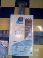 bosch technical service Neckar