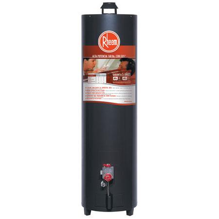 reparacion y mantenimiento calentadores a gas rheem, orbis