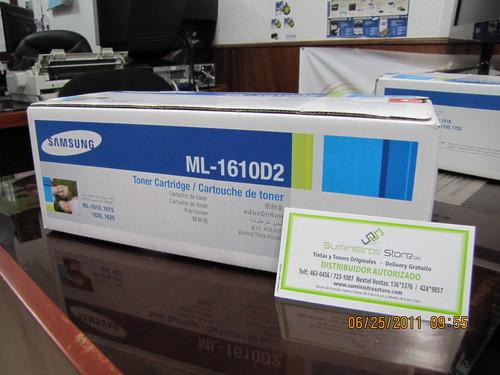 Toner Samsung ML-1610 original