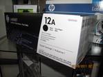 Toner HP Q2612A para Laserjet 1018-1020-1022