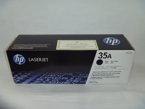 HP 35A Toner for HP P1005/P1006