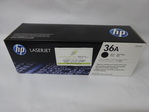 Toner HP 36A para Modelos P1505/M1120/M1522