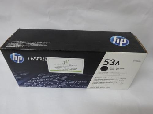 Toner HP Q7553A para Modelos P2015/P2014