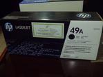 Toner HP Q5949A para Modelos 1160/1320/3390