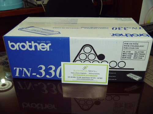 Toner Brother HL-2140-2170 TN-330