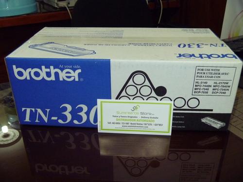 Toner Brother para HL-2140-2170 TN-330