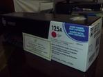Toner HP CB-453A Color Magenta para Modelos CP1215-1515-CM1312