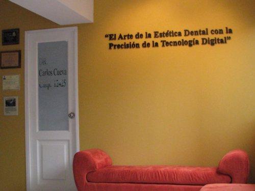 Dentista en Miraflores