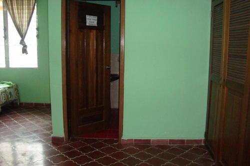 Hostel (bedden)