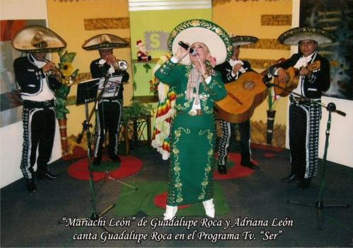 Mariachis en Villa el Salvador mariachis A1