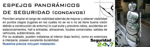 ESPEJO de Seguridad - Espejos Panorámico - Espejos Convexo