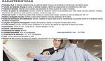DETECTOR de Metales - Super Scanner - Paleta (garrett) también ARCOS