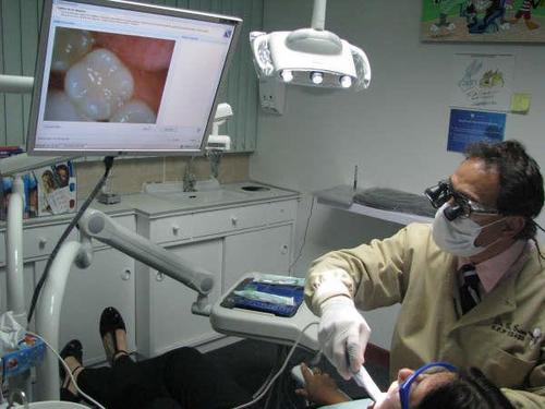 ROOT CANAL MIRAFLORES, LIMA