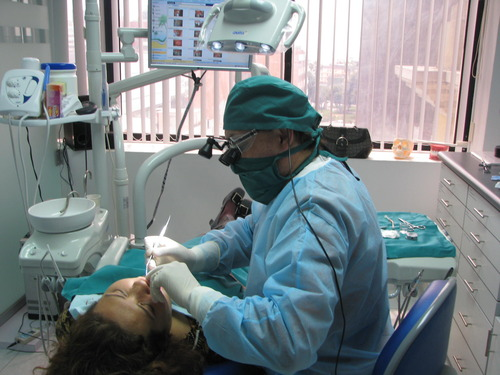 COSMETIC DENTAL IN PERU
