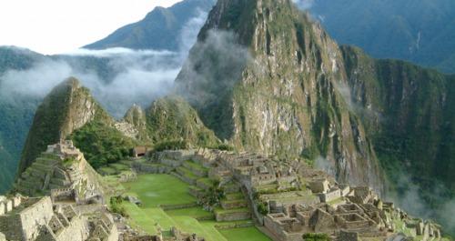 Zahnmedizin TOURISMUS IN PERU