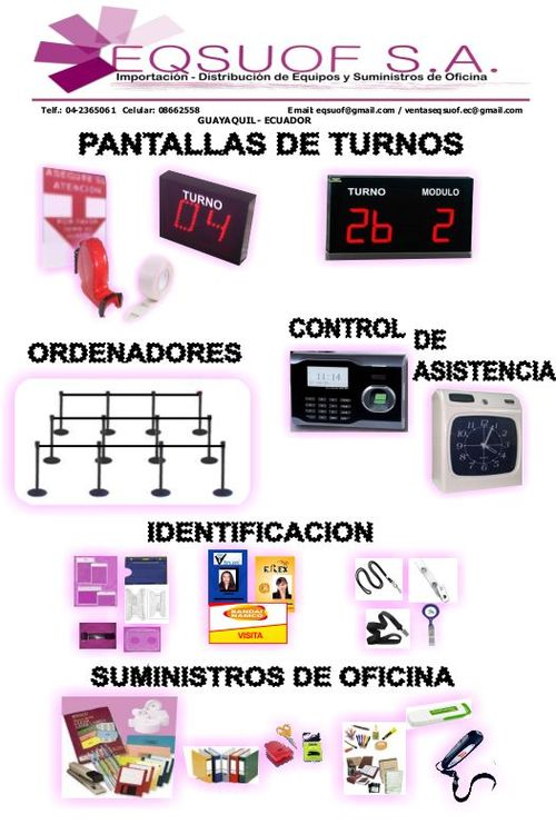 equipamento dispensador