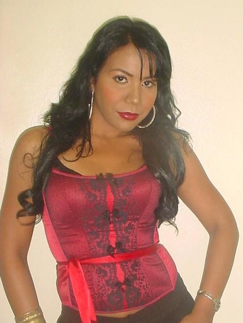 Fanny Cabreja.