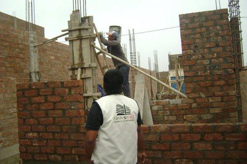 Supervisión y Ejecución de Obras