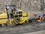 perfiladora de asfalto