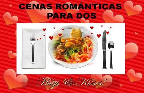 Cenas romanticas