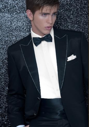 Asesoria en ropa formal masculina