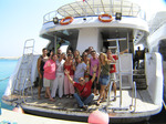 Viajes en Grupo Cruceros