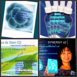 O2 PROMOTES STEM STEM CELL self-renewal