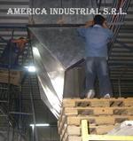 Ducto rectangular