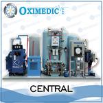 Centrales e Intalacion de redes de gases medicinales