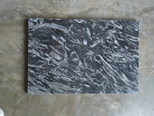 marmol gris peruano