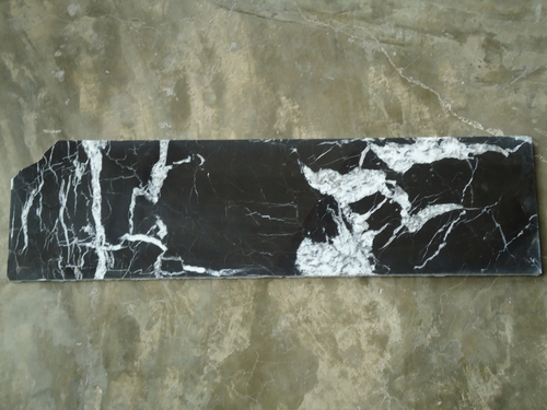 marmol negro marquina nacional