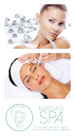 Spa Massage Spa treatments at home for Ladies