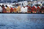 Paises Escandinavos y Rusia en Crucero
