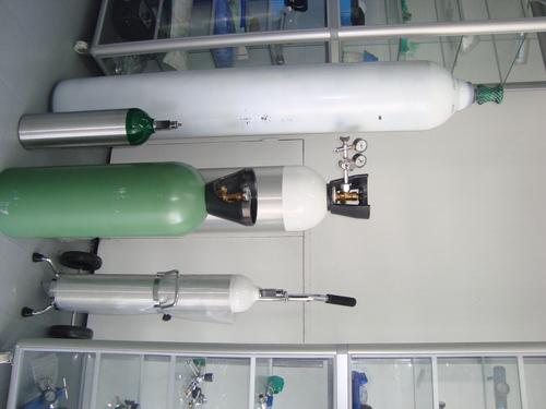 equipos portatiles oxigeno medicinal