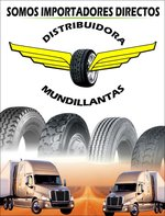 Importamos Directo Llanta Aeolus, Evergreen, Michelin, BF Goodrish, GT