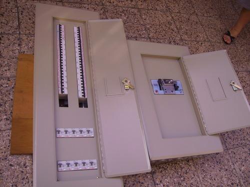 Fabricacion de tableros electricos especiales