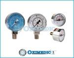 Niet-corrosieve gassen meters