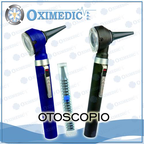 Otoscopios