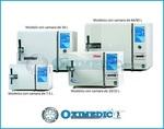Autoclaves de esterilizacion