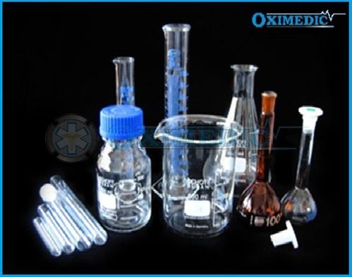 Laborgeräte aus Glas