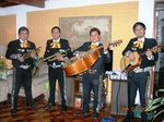 Peruaanse Mariachi Lied van Mexico , Lima - Peru, Peruaanse Mariachi