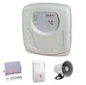RESIDENTIAL OR COMMERCIAL ALARM